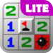BeeSweeper Squares Lite - Classic Windows Minesweeper