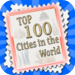 Top 100 Cities in the World