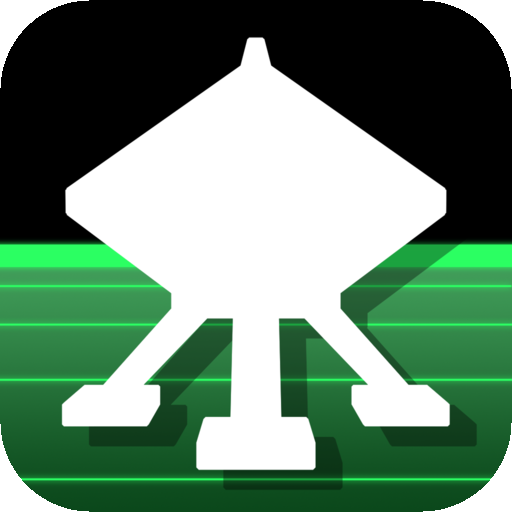This ain't your father's Lunar Lander - this is Tap Lander (via @GameMob_)